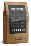 GUILIS KOLUMBIA   ziarnista 100% Arabica  250g