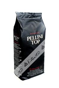 Pellini Top - kawa ziarnista 1kg